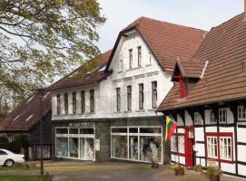 Textil- und Bettenhaus LETMADE  *  Seit 1878 im Herzen von Schildesche